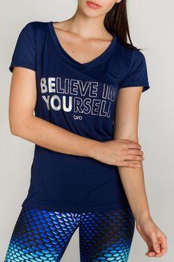 Blusa-Believe
