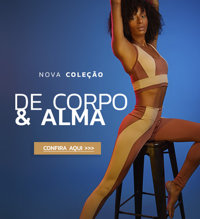 DE CORPO E ALMA MOB